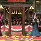 Thanksgiving Day Parade 2014 - A Gentleman's Guide to Love and Murder